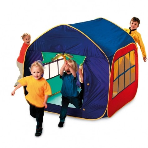 Pop Up Play Tents