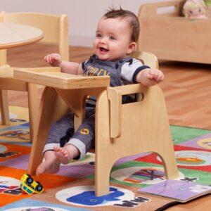 Infant Feeding Chair