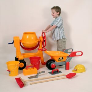 Construction Play Set