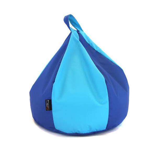 Two Tone Bean Bag