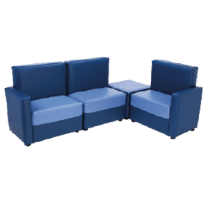 Corner Seating Set