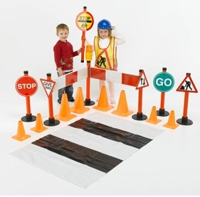 Road Safety Toys