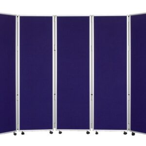 Folding Room Dividers - H1500mm