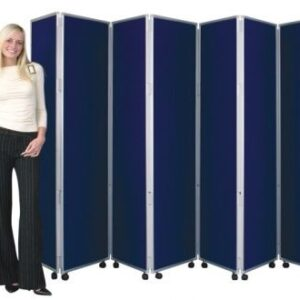 Folding Room Dividers - H1800mm