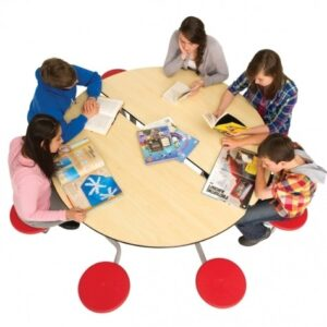 Spaceright School Dining Tables