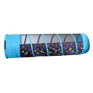 Glow in the Dark Play Tunnel