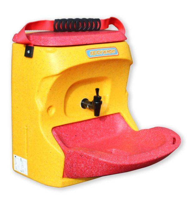 Kiddiwash Portable Sink Unit