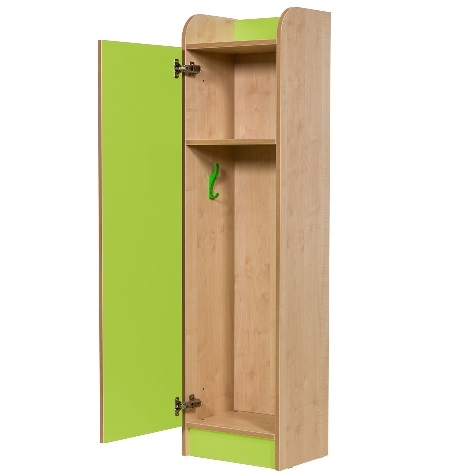 KubbyClass Locker - One Door