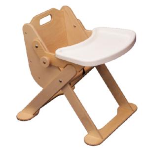 Low Level Feeding Chair