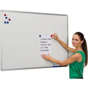 Coated Steel Magnetic Whiteboard