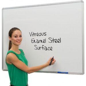 Vitreous Enamel Whiteboard