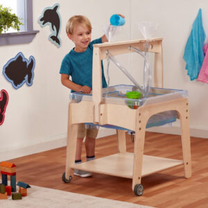 Canopy & Accessories Kit - Mini Play Station