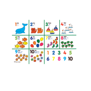 Numeracy Puzzles