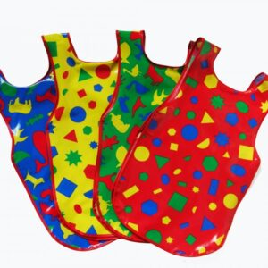 PVC Tabards - Small - L57cm