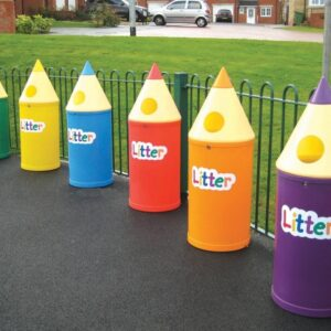 Pencil Bins - Large