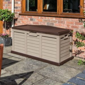 Weatherproof Storage Chest