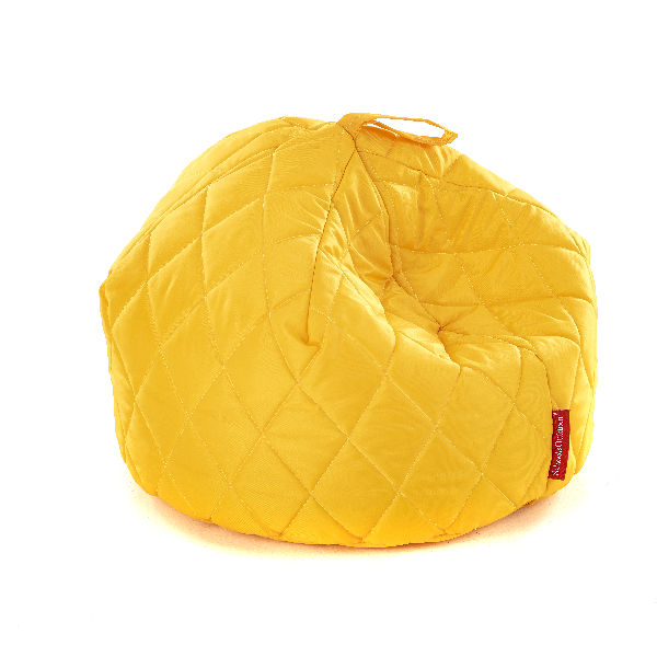 Quilted Toddler Bean Bags