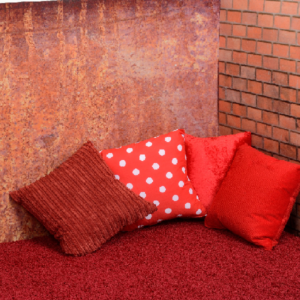 Fire Themed Reading Corner OFFER