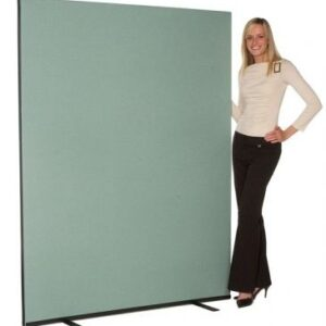 Office Screen Dividers - Woolmix - W1800mm