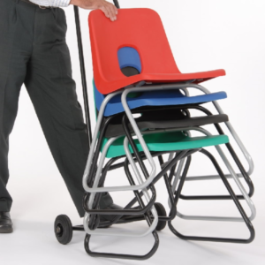 Transporter Trolley for Series E Chair