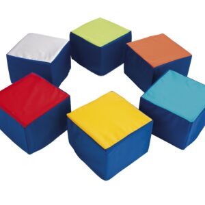 Cube Seating - Pk of 6