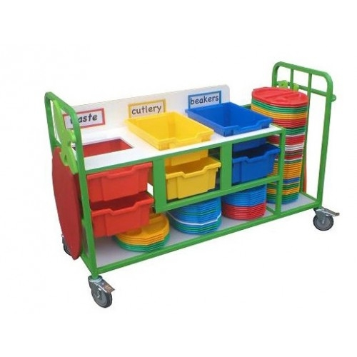 Standard Clearing Trolley
