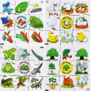 Childrens Jigsaw Puzzles