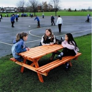 Picnic Benches & Tables