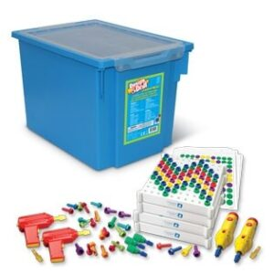 Design & Drill Classroom Set