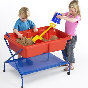 Rockface Sand and Water Table
